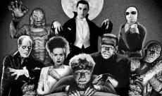 Universal s'apprête à lancer son univers partagé à base de monstres