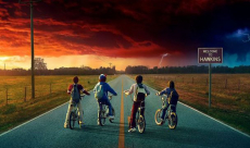 Un micro-teaser pour Stranger Things saison 2