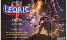 Quand un fan sublime la sortie de skins Heroes of the Storm