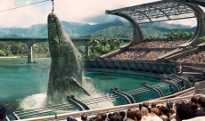 Des morceaux de trailer pour Jurassic World ont fuité
