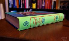 Folio Society dévoile une superbe édition tête-bêche des écrits de Philip K.Dick