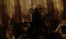 Une vidéo retrace l'élaboration de la reine d'Alien : Resurrection