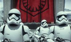 Star Wars The Force Awakens : poster officiel dimanche, nouveau trailer dans la nuit de lundi