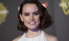 Daisy Ridley se dit prête à quitter le rôle de Rey après Star Wars IX