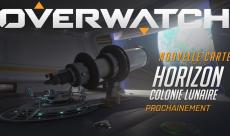 Overwatch annonce sa nouvelle carte en vidéo, Horizon