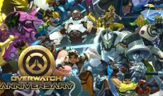 Overwatch dévoile quatre skins exclusifs de son événement anniversaire