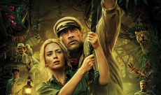 Tea Time is SFFF Time -  Un trailer pour Jungle Cruise