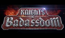 Un extrait pour Knights of Badassdom