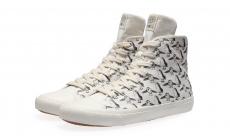 Les Porgs font leur apparition dans la gamme Star Wars des chaussures Po-Zu