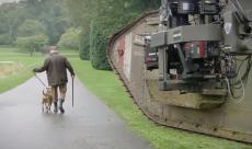 Anthony Hopkins, un chien et un char pour la première featurette de Transformers 5
