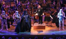 ARTE vous offre un fabuleux concert de John Williams