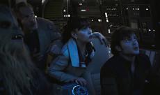 Solo : A Star Wars Story démarre en dessous des estimations au box-office