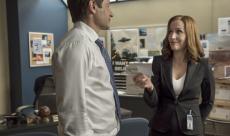 The X-Files S10E05, la critique