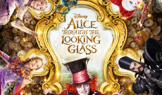 Une nouvelle bande-annonce pour Alice Through the Looking Glass