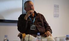 Utopiales 2013 : L'interview d'Orson Scott Card