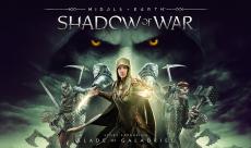 L'Ombre de la Guerre offre un trailer à son DLC Blade of Galadriel