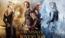 Deux extraits et une affiche pour The Huntsman : Winter's War