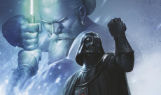 Comic Con Paris invite Giuseppe Camuncoli (Dark Vador) en dédicace pour le Star Wars Day