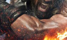 Un poster et un teaser pour Hercules