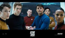 Transformers 5, Star Trek 3 et d'autres en 2016