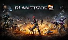 PlanetSide 2 confirmé en 1080p sur PS4