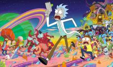 Rick & Morty : la saison 4 datée à novembre 2019