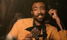 Donald Glover est toujours fantastique dans le dernier spot TV de Solo