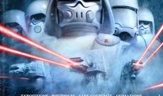 Du 30 avril au 1er mai, rendez-vous à Générations Star Wars et Science-Fiction