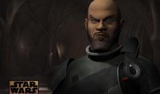 Une vidéo pour l'arrivée de Saw Gerrera dans Star Wars Rebels