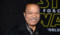 Han Solo : Billy Dee Williams revient sur sa rencontre avec Donald Glover
