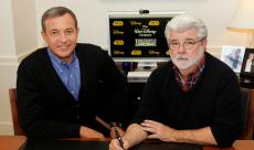 """Bob Iger : """"Il y aura au moins 3 films spin-off Star Wars !"""""""