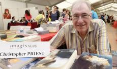 Utopiales 2015 : L'interview de Christopher Priest