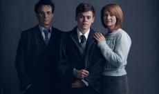 Un premier aperçu du casting de la pièce Harry Potter and the Cursed Child