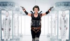 Le prochain film Resident Evil repoussé