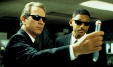 Sony repousse la date de sortie du reboot de Men in Black