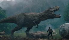 Jurassic World : Fallen Kingdom se dévoile dans une première bande-annonce