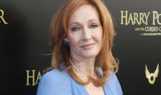 Tea Time is SFFF Time - J. K. Rowling sur un nouveau livre