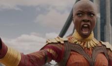 Un peu de SF avec votre café ? - Une nouvelle série Marvel à Wakanda