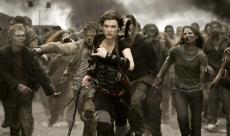 Des images dans les coulisses de Resident Evil : The Final Chapter