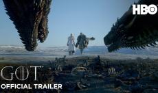 La dernière saison de Game of Thrones se montre dans un trailer des plus ambitieux