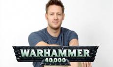 Neill Blomkamp découvre Warhammer 40.000 en direct de Twitter