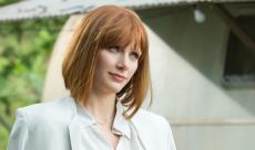 Jurassic World aura droit à un roman sur le personnage de Claire