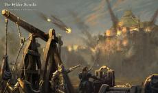 The Elder Scrolls Online - Le Siège : la Bande-annonce de lancement