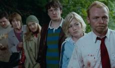 Pour plaisanter, Simon Pegg avait pitché une suite de Shaun of the Dead avec des Vampires