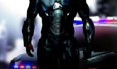 Machinima travaille sur une série télé RoboCop