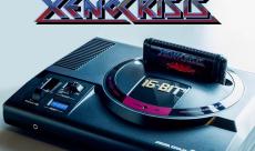 Des petits malins lancent un Kickstarter pour Xeno Crisis, un jeu prévu sur Mega Drive