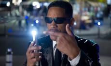 Men in Black aura droit à son reboot, sans Will Smith