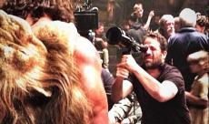 The Rock dévoile une photo du film Hercules