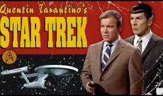 Un faux trailer imagine le Star Trek de Quentin Tarantino sous l'angle Grindhouse
