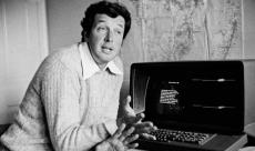 Les Maîtres de la Science-Fiction #8 : Michael Crichton